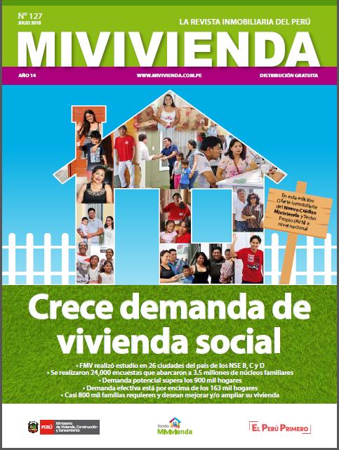 Revistas MIVIVIENDA