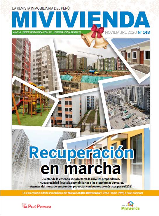Fondo Mivivienda Revistas